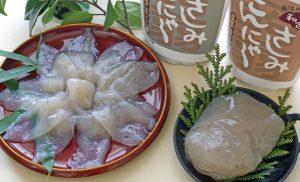 sashimikonnyaku